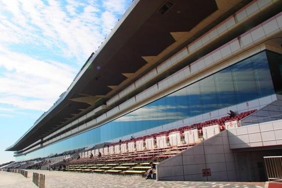 平成最後の有馬記念には10万人超が中山競馬場に集まった