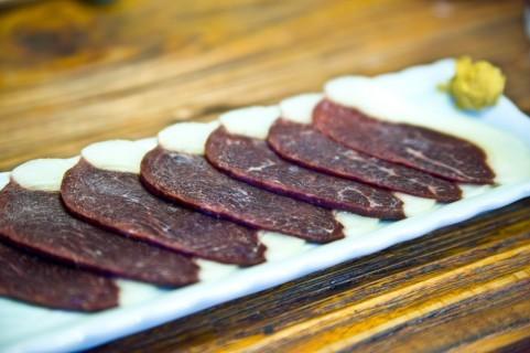 鯨肉の需要は伸びるのか(写真はイメージ)