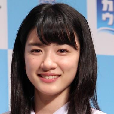 永野芽郁さん(2016年撮影)