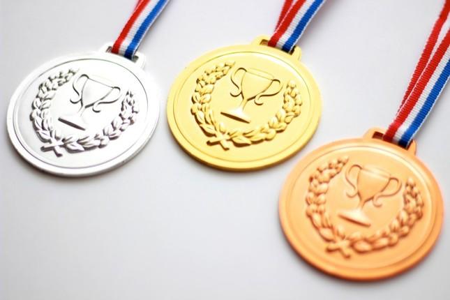 オリンピックでも嵐を巻き起こすのか(写真はイメージ)