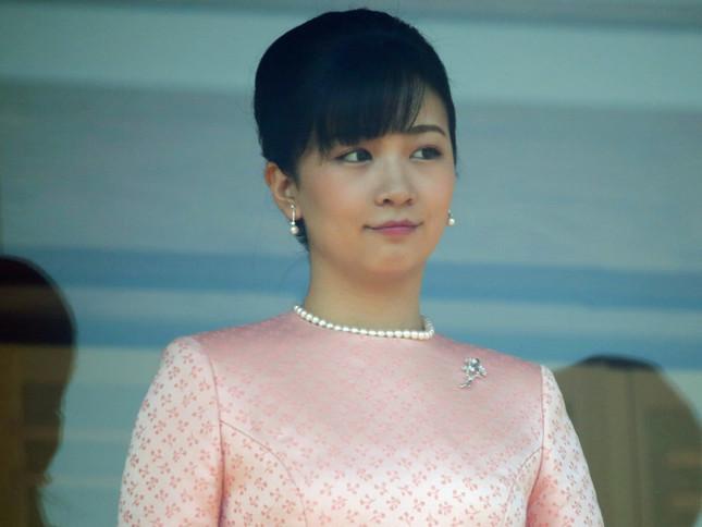 佳子さまが大学を卒業した(2019年1月撮影)