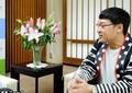 山里亮太編集長、高知県知事と高知愛を語り尽くす<酒飲み編>