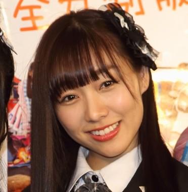 須田亜香里さん(2018年11月撮影)