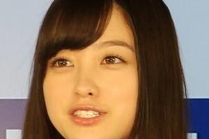 橋本環奈の産毛写真に狂乱 10分で9200超「いいね」