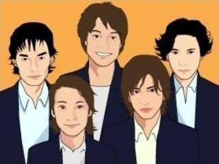 元SMAPの5人は、それぞれ活躍の場を広げている