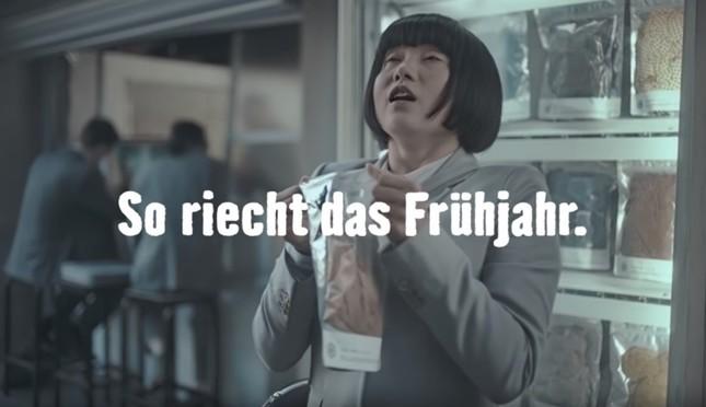 物議を醸したドイツ企業のCM