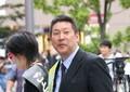 なんと26人当選...「NHKから国民を守る党」拡大遂げる おひざ元・渋谷区にも議員誕生