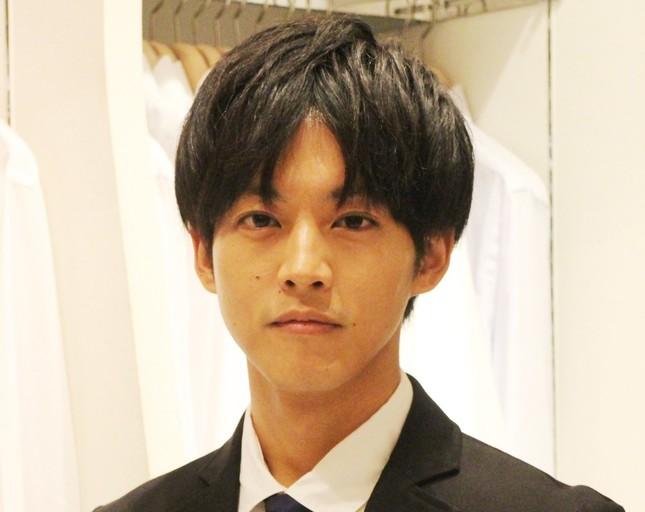 松坂桃李さん(写真は2015年撮影)