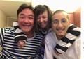 misono夫・Nosukeは「めちゃくちゃ元気やった」 たむらけんじがインスタで報告