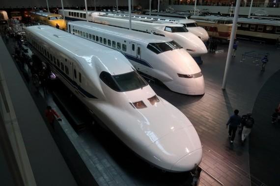 リニア・鉄道館(J-CASTニュース編集部撮影)