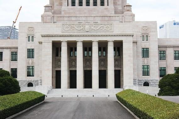 参院選の東京選挙区では6議席を争う