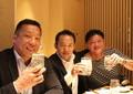 ラグビー界のレジェンド3人が語るW杯 日本代表はいかに戦うべきか?