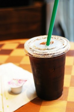 コーヒー店内のことをツイートしたが…(写真はイメージ)