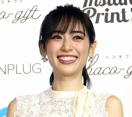 泉里香さん(2017年7月撮影)