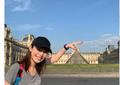 平野綾、Japan Expo舞台のフランスへ 「歌いたくなる!!」と叫んだ曲名は?