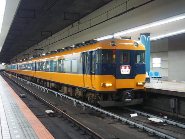 近鉄は1970年大阪万博と同時期に難波乗り入れを果たした。