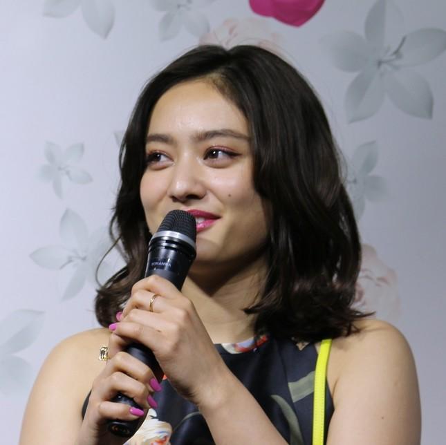 谷まりあさん(2019年撮影)
