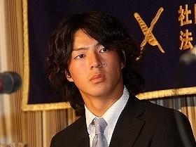 石川遼選手(2011年撮影)