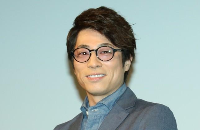 ロンドンブーツ1号2号の田村淳さん。最近は「ラブライブ!」にすっかりはまっている