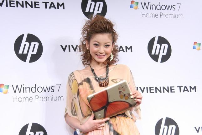 西山茉希さん。母親との2ショットを公開した
