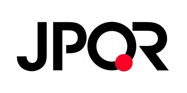 JPQRのロゴマーク