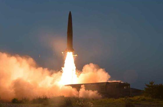 北朝鮮がGSOMIA破棄を主張する理由は…?(写真は労働新聞ウェブサイトから)