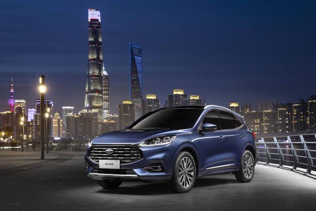 挽回の切り札の期待がかかる、中国向けデザインの「エスケープ」新モデル