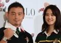 W杯は「優勝でしょ」 五郎丸歩は、ざわつく報道陣に「笑い事じゃなくて...」と語気を強めた