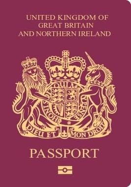 香港住民は、中国に返還される1997年までは希望すれば「英国海外市民(British National Overseas、BNO)」としてのパスポートを持つことができた