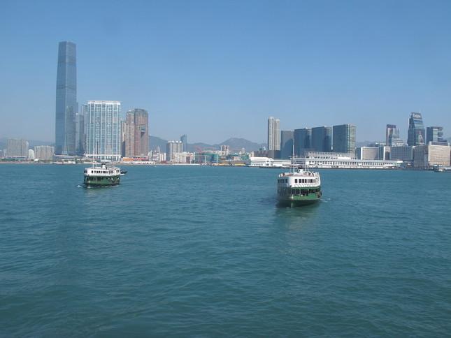 中国共産党は香港で「情報戦」を加速させるのか(写真はイメージ)