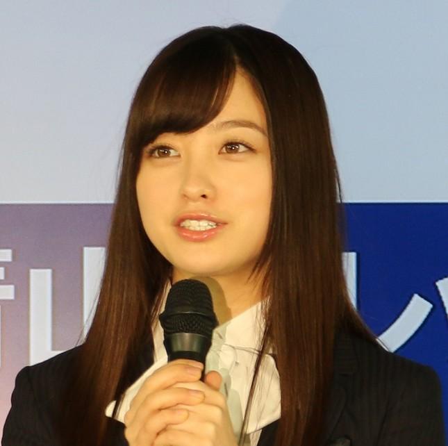 橋本環奈さん(2019年撮影)