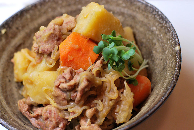 「お袋の味」は本人は心地よくても……(写真はイメージ/Yumi Kimura氏撮影:Wikimedia Commonsから)