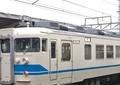 国鉄時代から60年「急行型電車」ついに消滅へ 七尾線「最後の2両」置き換え発表