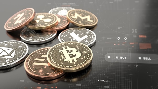 仮想通貨にも「地域」の差が?(イメージ)