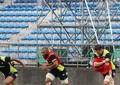 日本代表も要注意か 「季節外れ」のインフル流行とラグビーW杯