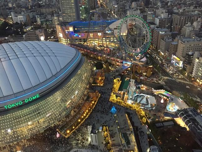 来季も東京ドームを沸かしてくれそう(イメージ)