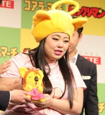 渡辺直美さん。32歳の誕生日パーティーの様子を明かした