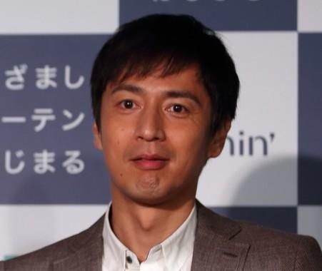 徳井義実さん(2016年7月撮影)