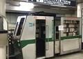さよなら「根津メトロ文庫」 駅構内で30年、まもなく歴史に幕
