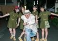 田代まさしの逮捕に女性アイドル「面会行くね!」 「今を生きろ。」MVに起用の縁
