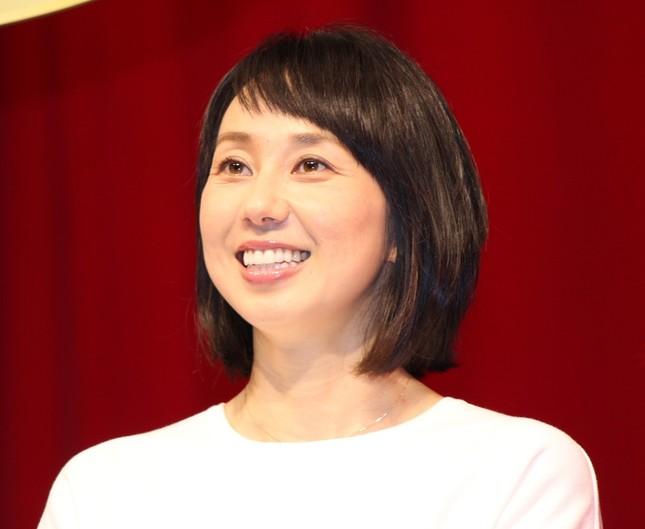 東尾理子さん。ブログで息子の誕生日の様子を紹介