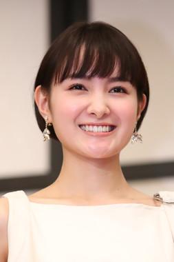 葵わかなさん(写真:YUTAKA/アフロ)
