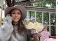 倖田來未、久しぶりのデートに笑顔 ファン「相変わらずのラブラブ」「いつまでも仲良し夫婦で」
