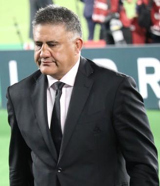 「ラグビーW杯2023フランス大会」まで契約を更新したジェイミー・ジョセフHC