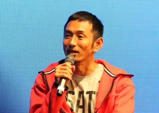 為末大さん(2013年撮影)