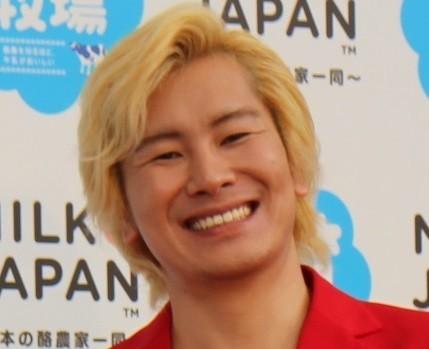 メイプル超合金・カズレーザーさん(2016年6月撮影)