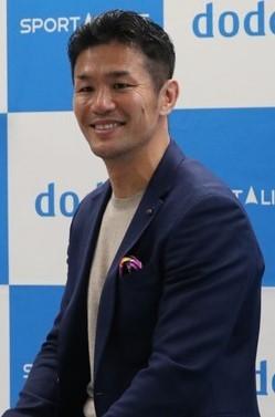 「発酵食品」の重要性について語る廣瀬俊朗氏