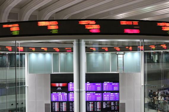 今後の株価の動向に注目が集まる(画像はイメージ)