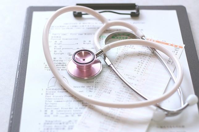 地域医療のあり方が問われる(イメージ)