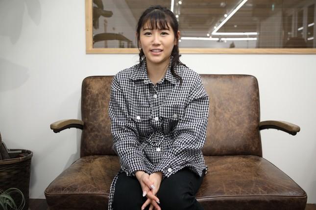 2019年の炎上についてふり返る西野未姫さん